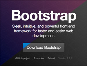 Bootstrap Pro-Contra